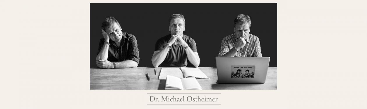 Michael Ostheimer